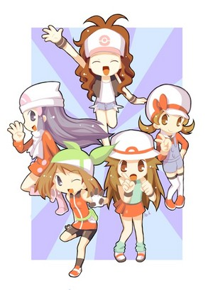 Best trainers