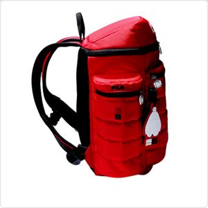 Big Hero 6 Baymax Backpack