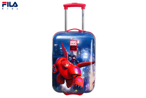 Big Hero 6 Suitcase