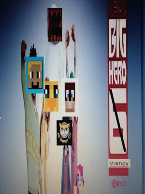 Big Hero Stampy