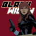 Black Widow - the-avengers icon