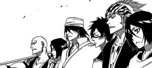 Bleach Manga!~