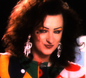 Boy George (Late 1984)