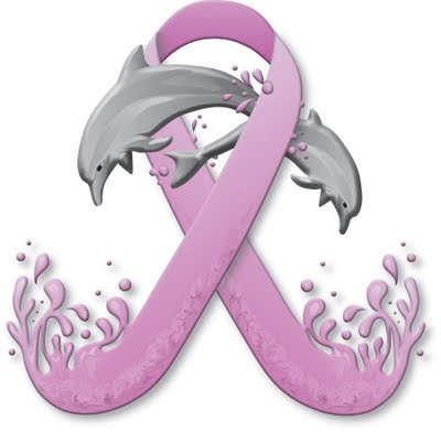 Awareness Ribbons wallpaper entitled Breast Cancer