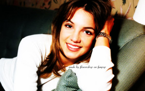 Britney Spears দেওয়ালপত্র