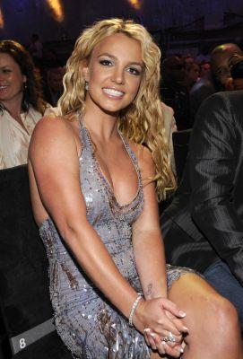 Britney VMA's