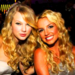 Britney and Taylor - britney-spears icon