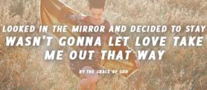 kwa The Grace of God