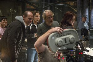 COB: Behind Scenes