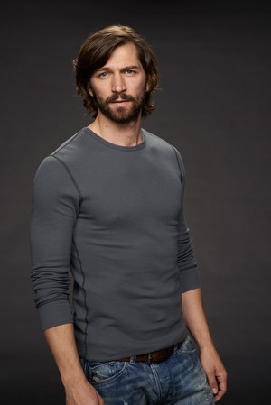 Cal Morrison Season 2 Promotional Picture