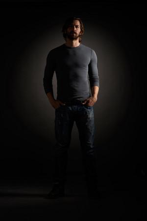 Cal Morrison Season 2 Promotional Picture