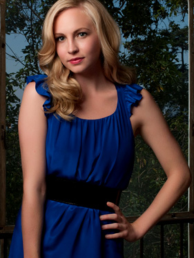 caroline forbes the originals