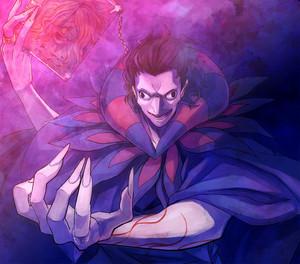 Caster/Guille de Rais - Fate/Zero