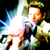 Castiel and Lenore