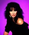 Cher 1984-85