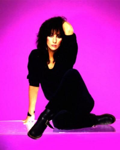 Cher پیپر وال titled Cher 1984-85