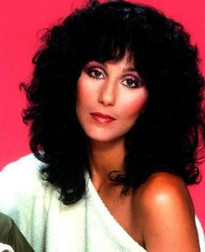 Cher.......