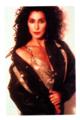 Cher........