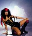 Cher............