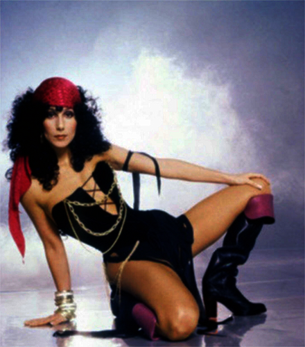 Cher پیپر وال with a leotard called Cher............