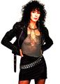 Cher......