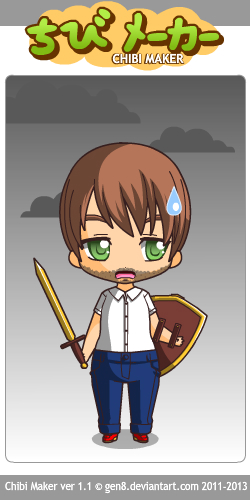 chibi windwakerguy43 (Worried)