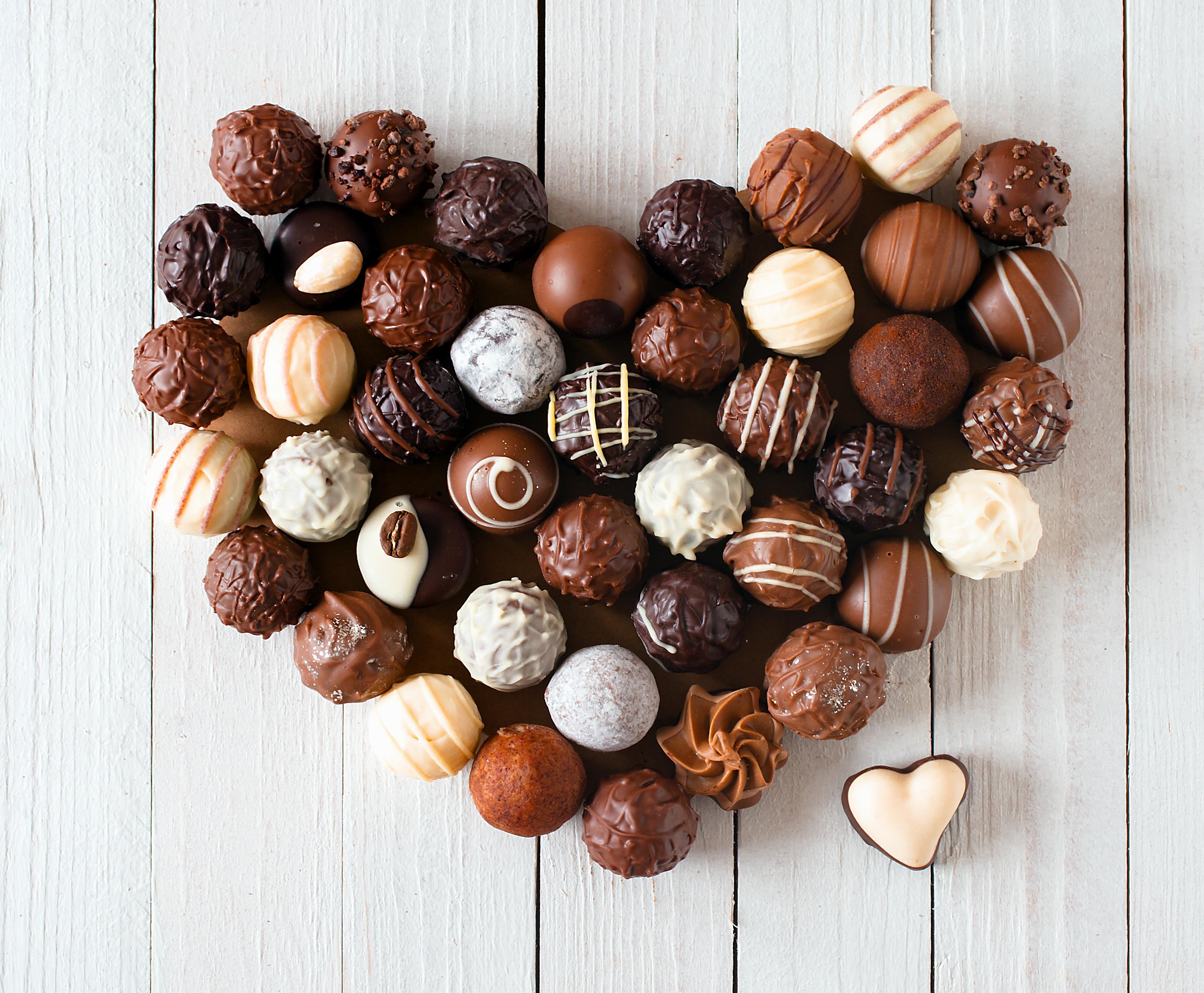 chocolates - photo #13