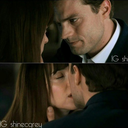 Mia444 Images Christian Grey And Anastasia Steele HD