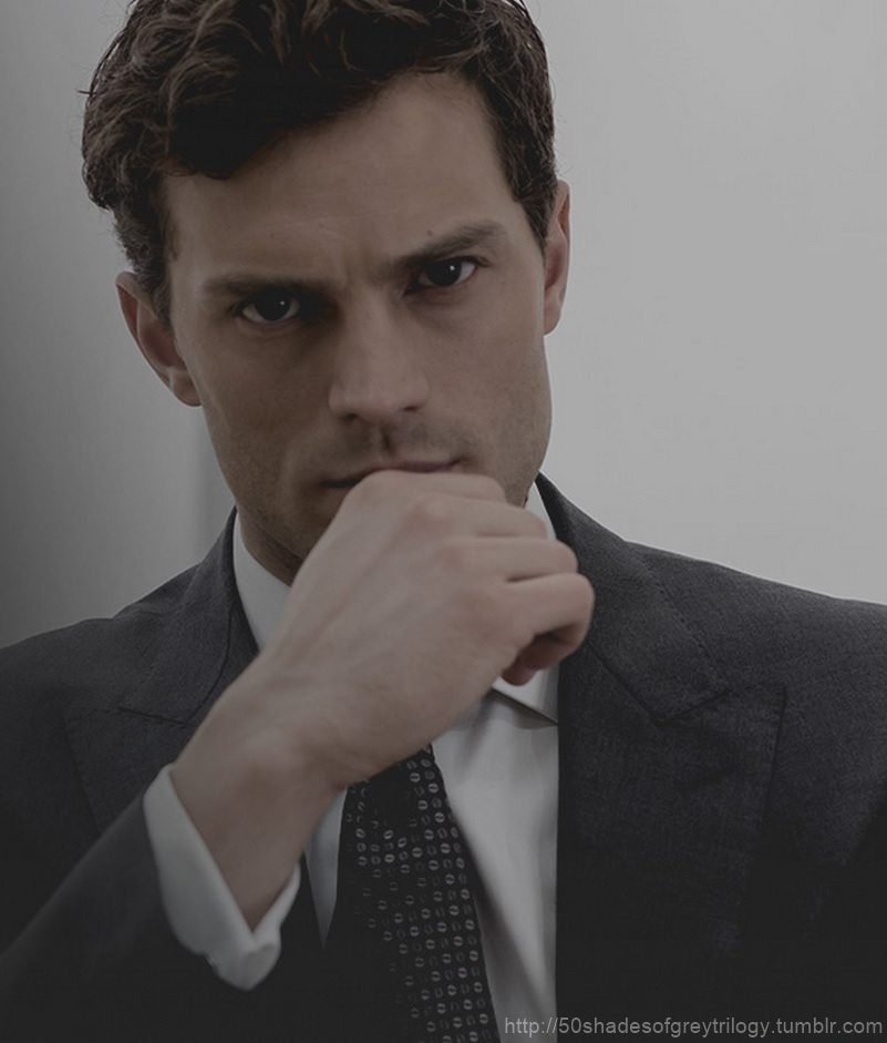 Christian Grey images ...