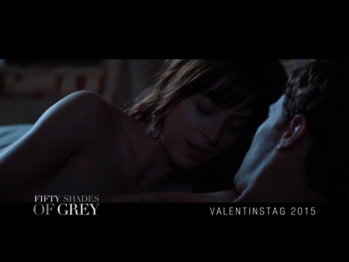 Fifty Shades of Grey Full Movie - Online Streaming