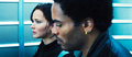 Cinna and Katniss - the-hunger-games photo