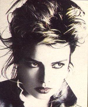 Classic Kim Wilde 1986