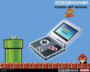 Classic NES Series: Super Mario Bros. Обои