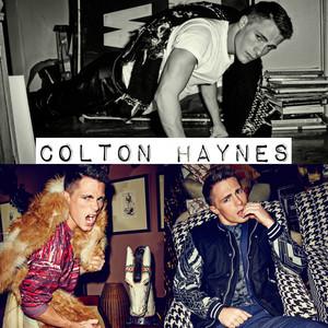 Colton Haynes