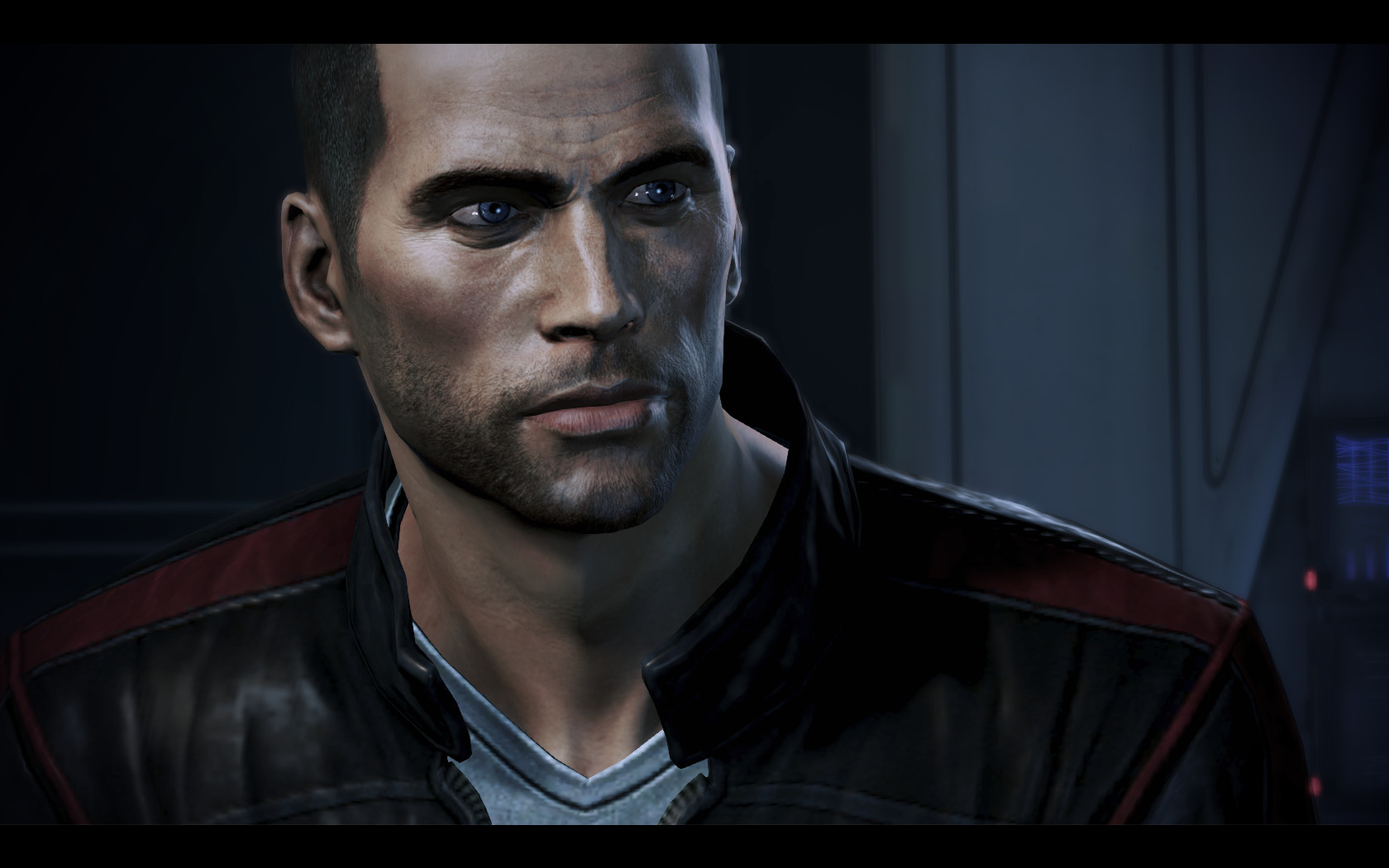 Commander Shepard Mass Effect 3 照片 38072963 潮流粉丝