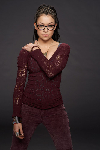 orphan black wallpaper containing a well dressed person entitled Cosima Niehaus Season 2 Promotional Picture