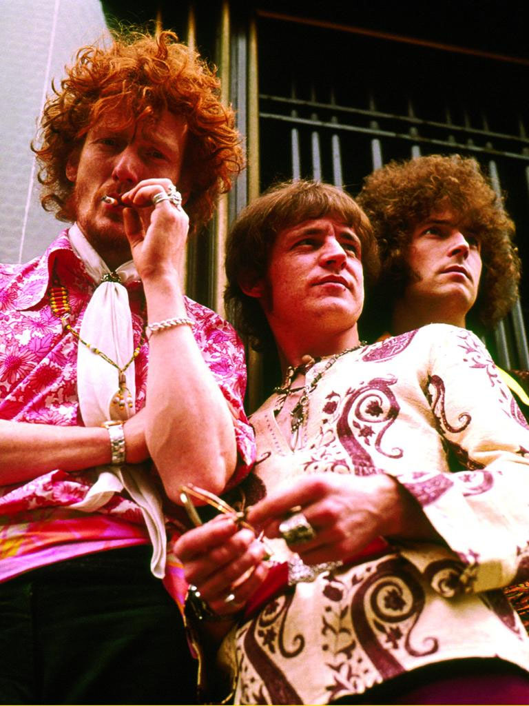 cream images cream band hd wallpaper and background photos 38000950