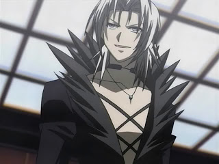 Anime Villains Images Creed Diskenth Black Cat Wallpaper And