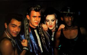 Culture Club 1983