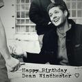 DW                                   - dean-winchester photo