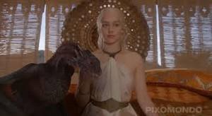 Daenerys.