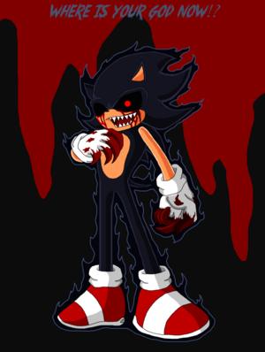 Dark Sonic.exe :3
