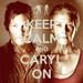 Daryl and Carol - daryl-dixon icon