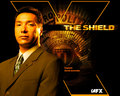 David Aceveda Wallpaper - the-shield wallpaper
