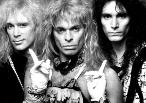 David Lee Roth Band