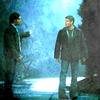 Jensen Ackles photo possibly containing a business suit called Dean Winchester