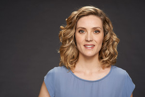 Delphine Cormier Season 2 Promotional Picture