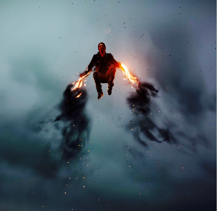Video Games images Delsin Rowe | inFAMOUS: Second Son HD wallpaper and background photos