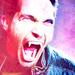 Derek Hale - tyler-hoechlin icon