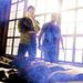 Derek and Peter - derek-hale icon
